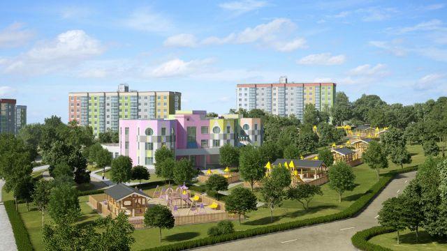 ЖК НОВИНКИ Smart City - фото 4