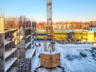 ЖК Каскад на Ленина - ход строительства, фото 631, Февраль 2019