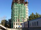 ЖК С видом на Небо! - ход строительства, фото 106, Сентябрь 2019