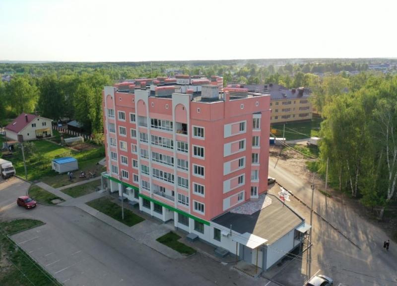 ЖК Волжский-Берег - фото 4