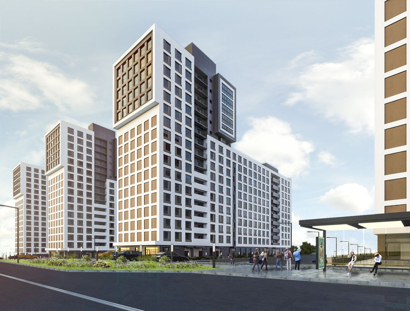 ТОП-5 новостроек бизнес-класса в Нижнем Новгороде с самыми доступными квартирами - фото 4