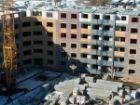 Ход строительства дома на участке № 214 в ЖК Солнечный город - фото 43, Июнь 2018