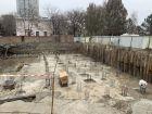 ЖК Гранд Панорама - ход строительства, фото 35, Декабрь 2020