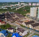 Ход строительства дома 1 типа в КП Аладдин -