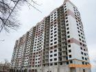 ЖД по ул.Б.Хмельницкого,25 - ход строительства, фото 22, Март 2020