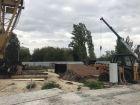 Ход строительства дома № 1 в ЖК Удачный 2 - фото 167, Сентябрь 2018