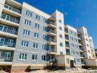 Жилой дом: г. Дзержинск, ул. Буденного, д.11б - ход строительства, фото 8, Май 2019