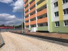 Ход строительства дома № 1 в ЖК Добрый - фото 21, Июнь 2019