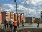 ЖК Дом на Горького - ход строительства, фото 91, Май 2020