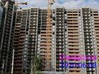 ЖК Новая Тверская - ход строительства, фото 1, Июнь 2020
