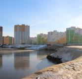 Ход строительства дома № 24 в ЖК Бурнаковский -
