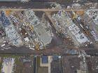 Ход строительства дома Литер 22 в ЖК Светлоград - фото 7, Март 2021
