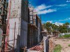 ЖК На Высоте - ход строительства, фото 105, Июль 2020