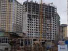 Ход строительства дома ул. Мечникова, 37 в ЖК Мечников - фото 15, Февраль 2020