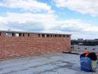 Ход строительства дома № 67 в ЖК Рубин - фото 22, Август 2015