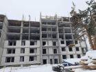 ЖК Статус - ход строительства, фото 9, Март 2021