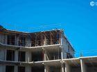 ЖК Открытие - ход строительства, фото 51, Февраль 2020
