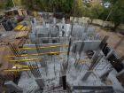 Жилой дом Кислород - ход строительства, фото 83, Октябрь 2020