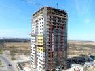 ЖК Северная Звезда - ход строительства, фото 53, Апрель 2019