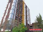 ЖК Бристоль - ход строительства, фото 70, Май 2019