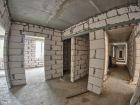 Жилой дом Каскад на Даргомыжского - ход строительства, фото 24, Сентябрь 2016