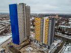 Ход строительства дома № 7 в ЖК Планетарий - фото 6, Декабрь 2018