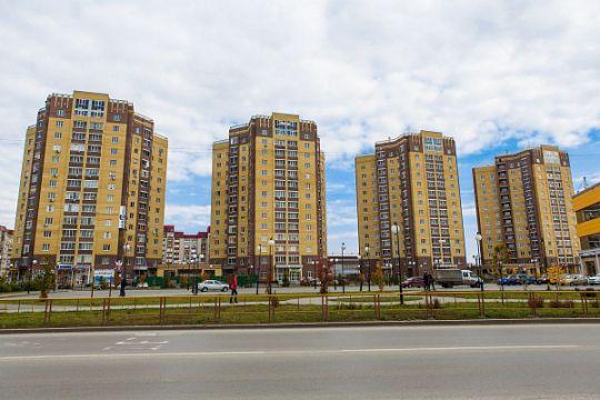 ЖК На Гнаровской - фото 2
