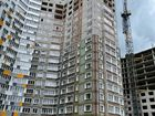 ЖК Монте-Карло - ход строительства, фото 19, Июнь 2021