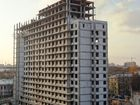 ЖК На Ошарской - ход строительства, фото 83, Октябрь 2016