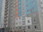 Ход строительства дома № 10 в ЖК Корабли - фото 21, Август 2019