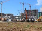 Ход строительства дома № 10 в ЖК Новая Кузнечиха - фото 10, Май 2021