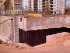 Ход строительства дома № 8 в ЖК На Победной - фото 27, Апрель 2014
