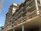 ЖК Онегин - ход строительства, фото 32, Июль 2020