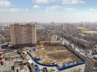 ЖК Ленина, 46 - ход строительства, фото 23, Май 2021