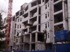 ЖК Бояр Палас - ход строительства, фото 10, Март 2012