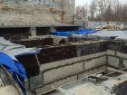Ход строительства дома № 67 в ЖК Рубин - фото 93, Март 2015
