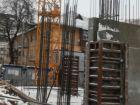 ЖК С видом на Небо! - ход строительства, фото 108, Январь 2018