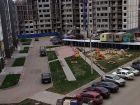 Ход строительства дома № 3 (по генплану) в ЖК На Вятской - фото 41, Октябрь 2016
