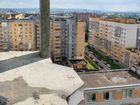ЖК Каскад на Менделеева - ход строительства, фото 30, Август 2020