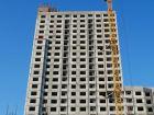 Ход строительства дома 60/2 в ЖК Москва Град - фото 4, Ноябрь 2018