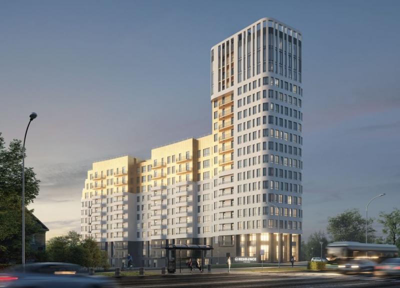 ЖК КМ Residence Prime (КМ Резиденс Прайм) - фото 7