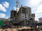 ЖК Каскад на Путейской - ход строительства, фото 21, Май 2020