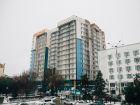 ЖК Дом на Береговой - ход строительства, фото 24, Январь 2018