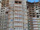 ЖК Монте-Карло - ход строительства, фото 44, Апрель 2021