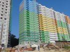 Ход строительства дома № 2 в ЖК Красная поляна - фото 35, Июль 2016