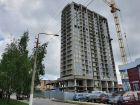 ЖК Южная высота - ход строительства, фото 3, Июнь 2020