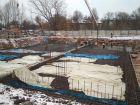 Ход строительства дома №2 в ЖК Октава - фото 24, Ноябрь 2017