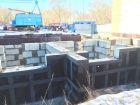 Ход строительства дома № 67 в ЖК Рубин - фото 97, Февраль 2015