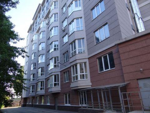 Жилой дом: ул. Минина д. 1а - фото 1