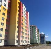 Ход строительства дома 62/6, № 3 в ЖК Парк Горького -